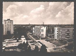 Berlin - Neues Hansaviertel - Charlottenburg