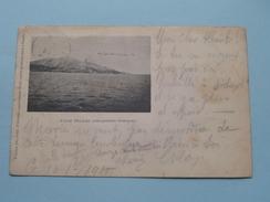 Cacao DELACRE ( ) Anno 1900 Fleurus Stamp & Constantinopel Deutsche Post ( Zie Foto Details ) !! - Vilvoorde