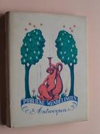 PUBLIEKE WANDELINGEN Te ANTWERPEN Frederik Clijmans / Antwerpen 1944 ( Zie Foto's ) ! - Histoire