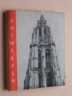 ANTWERPEN Jan Denuce & Frederik Clijmans / Antwerpen 1938 ( Zie Foto's ) ! - Geschiedenis