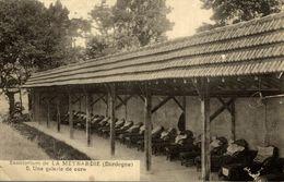 Sanatorium De La Meynardie. Une Galerie De Cure - Francia