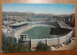 Marseille Olympique Velodrome Stadium Cartolina Stadio Postcard Stadion AK Carte Postale Stade Estadio Cp - Calcio