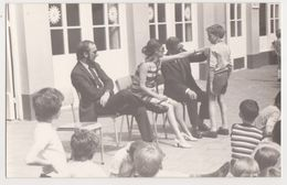 7 Photo NEDERLAND Hollande Belgique -ecole Eleve Fete Officelle 1960 - Scholl Leerling Speeltuin  Feestdag Jongen - Sports