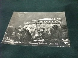 LEVANTO CASTELLO DE ROSSI MONUMENTO NAZIONALE ANNO 1265 LIGURIA - Schlösser