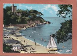 NOIRMOUTIER  ANSE ROUGE - Ile De Noirmoutier