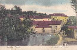 Fontoy Fentsch - Autres Communes