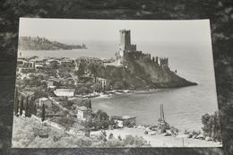 1810    Lago Di Garda     Malcesine - Verona