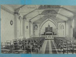 Solre-sur-Sambre Pensionnat De La Ste Union La Chapelle - Erquelinnes