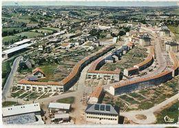 12 Rodez, Lotissement C.I.L. Vue Aérienne (A1p33) - Rodez