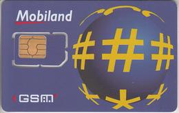 ANDORRE - TÉLÉCARTE - GSM & SIM   *** MOBILAND / 2 *** - Andorra