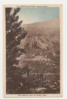 04 La Motte Du Caire, Vue Générale Prise Du Rocher Roux (A1p34) - Autres Communes