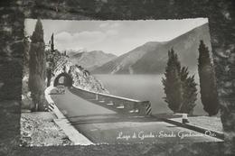 1815    Lago Di Garda - Strada Gardesana Occ.    / Auto / Car / Coche / Voiture - Verona