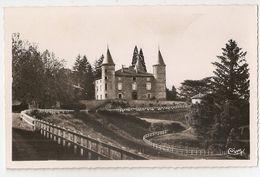 69 Vauxrenard, Chateau Du Thil (A1p34) - Frankreich