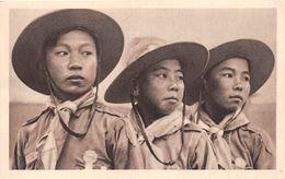 ¤¤  -  Scoutisme  -  Scouts Chinois    -   ¤¤ - Pfadfinder-Bewegung