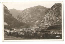 09 Tarascon Sur Ariège, Usines De Sabart (A1p34) - France