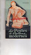 75- PARIS- LIVRE LES POSTES A GALENE MODERNES -GEO-MOUSSERON- RADIO-TELEVISION-CIBOT 1 RUE REUILLY -1958- - Audio-Visual
