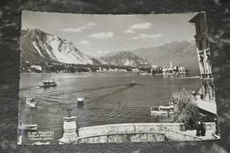 1817    Lago Maggiore Isola Bella    Piccolo Porto - Italia