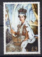 JERSEY  Timbre Neuf ** De 2002   ( Ref 5205 )  Reine Elisabeth II - Jersey