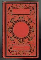 Vies Des Saintes - M.P. Jouhanneaud - Vers 1900 - 240 Pages 22,6 X 14,5 Cm - Bücher, Zeitschriften, Comics