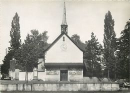 D1192 Basel Kirche Zu St. Jakob - BS Basel-Stadt