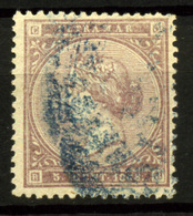 2398- Cuba Nº 22 - Cuba (1874-1898)