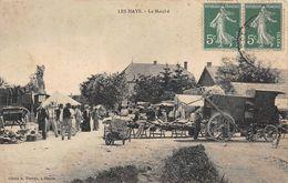 Les Hays Le Marché Canton Chaussin - Altri Comuni