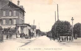 92  . N° 45155 . Garches. Bld De Saint Cloud - Garches