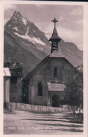 Zinal, La Chapelle (7403) - VS Valais