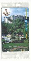 Bulgaria - Grand Hotel Varna 41BULK, 08-1996, 20.000ex, NSB - Bulgaria