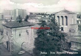 F458 - Padova - Bozza Fotografica - Padova (Padua)