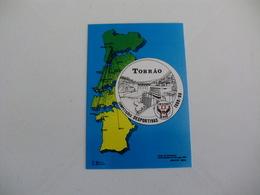 Energy Energia E.D.P. Portugal Portuguese Pocket Calendar 1990 - Calendriers