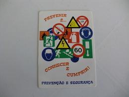 Energy Energia E.D.P. Portugal Portuguese Pocket Calendar 1993 - Calendari