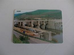 Energy Energia E.D.P. Portugal Portuguese Pocket Calendar 1993 - Calendriers