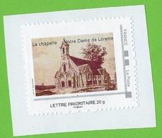 Notre Dame De Lorette - Frankrijk