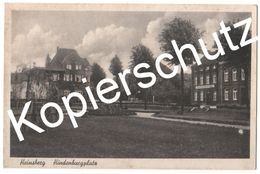 Heinsberg (z5489) - Heinsberg