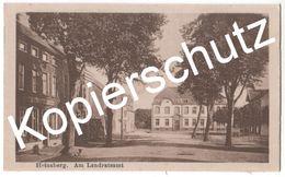 Heinsberg (z5492) - Heinsberg