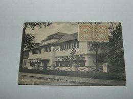 Batavia (Welterreden) IV. 1186 School Voor M.U.L.O. Indonesia - Indonesia