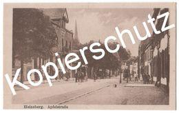 Heinsberg (z5494) - Heinsberg