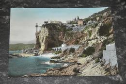 1829  Grimaldi    Spiaggia Degli Smeraldi - Imperia