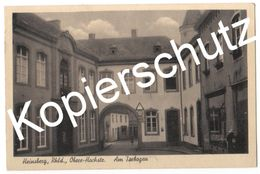 Heinsberg (z5499) - Heinsberg