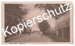 Heinsberg (z5501) - Heinsberg