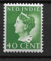 1941 MH  Nederlands Indië - Netherlands Indies