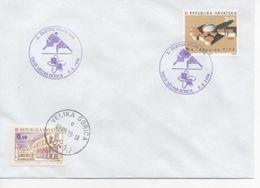 Croatia, 2nd World Military Games 1999, Judo - Judo