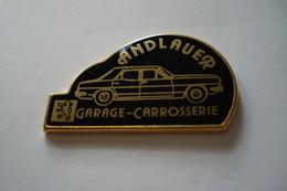 20180328-1550 ALSACE BAS RHIN ESCHAU « GARAGE-CARROSSERIE ANDLAUER » PEUGEOT - Peugeot