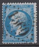GC   1560   FOUGERES   (  34  -  ILLE  ET  VILAINE  ) - 1849-1876: Classic Period