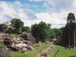 1 AK Guatemala * Tikal - Eine Antike Stadt Der Maya - Seit 1979 UNESCO Weltkulturerbe * - Guatemala