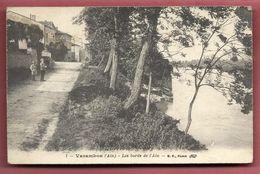 Varambon - Les Bords De L'Ain - Andere Gemeenten