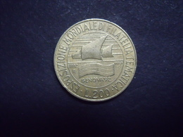 ITALIE = 3 MONNAIES DE 1992 - 1866 M - 1867 N - - Non Classificati