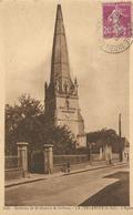 La Cerlangue (76 - Seine Maritime) L'Eglise - France