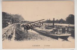 Chokier (l'Ecluse) - Flémalle